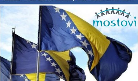 Čestitka povodom 25. novembra – Dana državnosti Bosne i Hercegovine