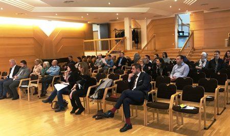 U Beču održana radionica o značaju očuvanja jezika porijekla u dijaspori